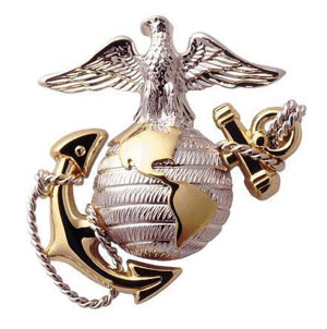 USMC Eagle, Globe and Anchor