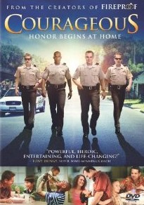 Courageous a Movie for Dad and Their Families