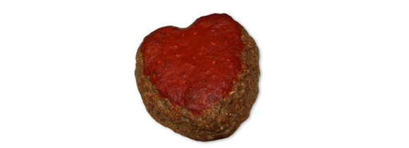 Meatloaf and Ten Other Favorite Things