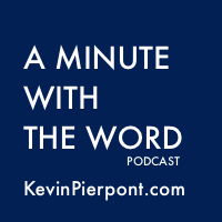 A Minute With The Word Podcast