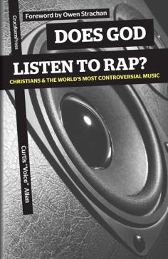 Does God Listen to Rap