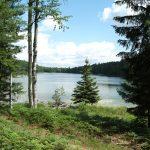 Camp Barakel Shear Lake